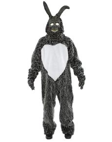 Disfraz de conejo Frank para hombre