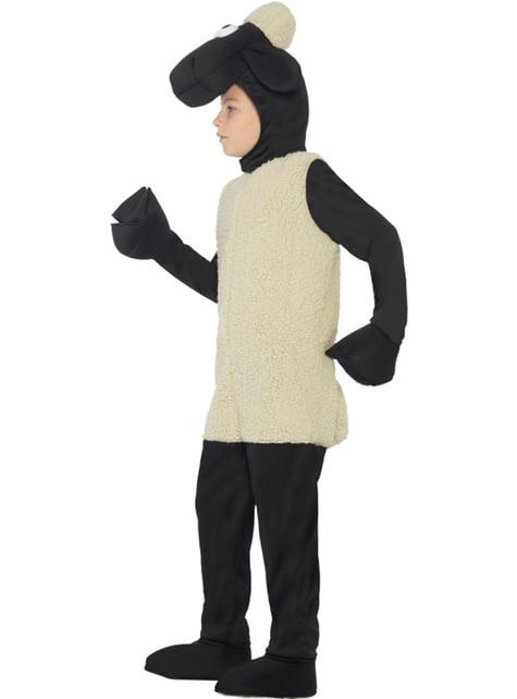 Disfraz de la Oveja Shaun infantil