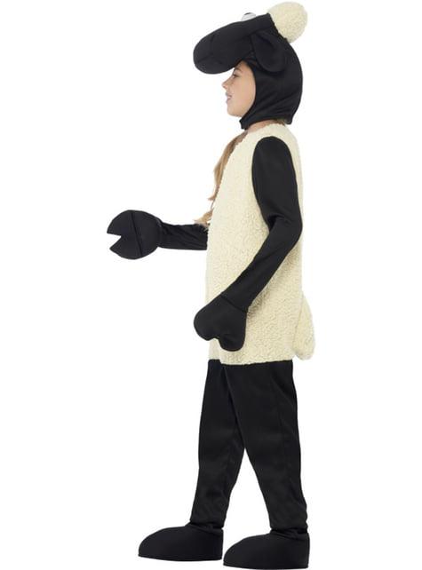 Kostium baranek Shaun dla dzieci