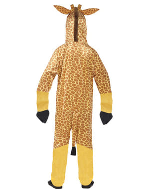 Costum Melman Madagascar pentru copii