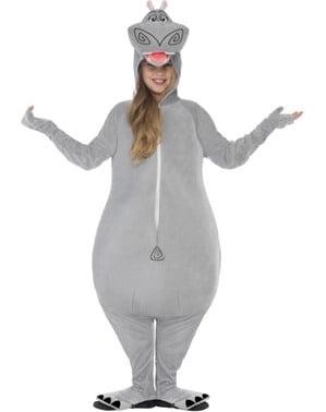 Dětský kostým Gloria Madagaskar