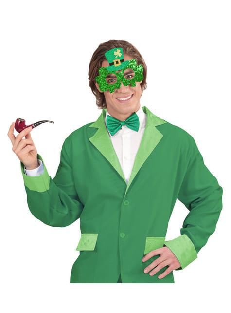 Gafas de trébol San Patrick - para tu disfraz