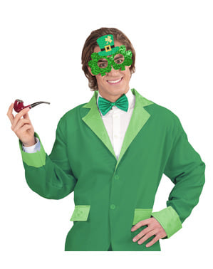 Ochelari trifoi St. Patrick