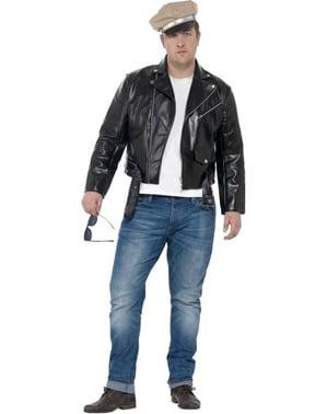 50s stílus Jacket Férfi