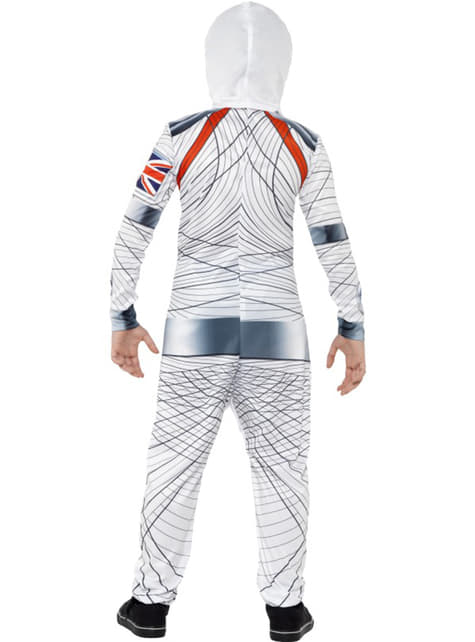 Space Astronaut Costume for Kids