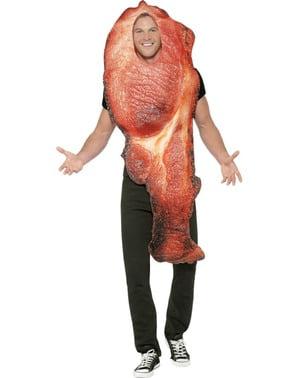 Bacon kostuum voor mannen