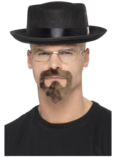 Heisenberg costume kit for men