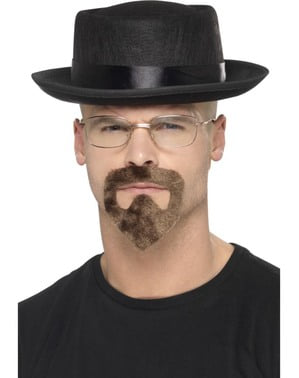 Kit Kostüm Heisenberg für Männer