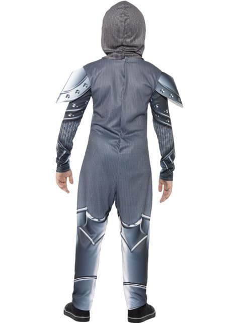 Boy's Medieval Knight Costume