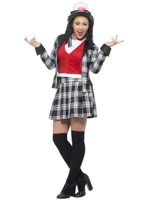 Woman's Dionne Clueless Costume