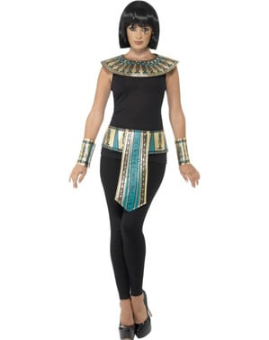 Woman's Egyptian Pharaoh Kit
