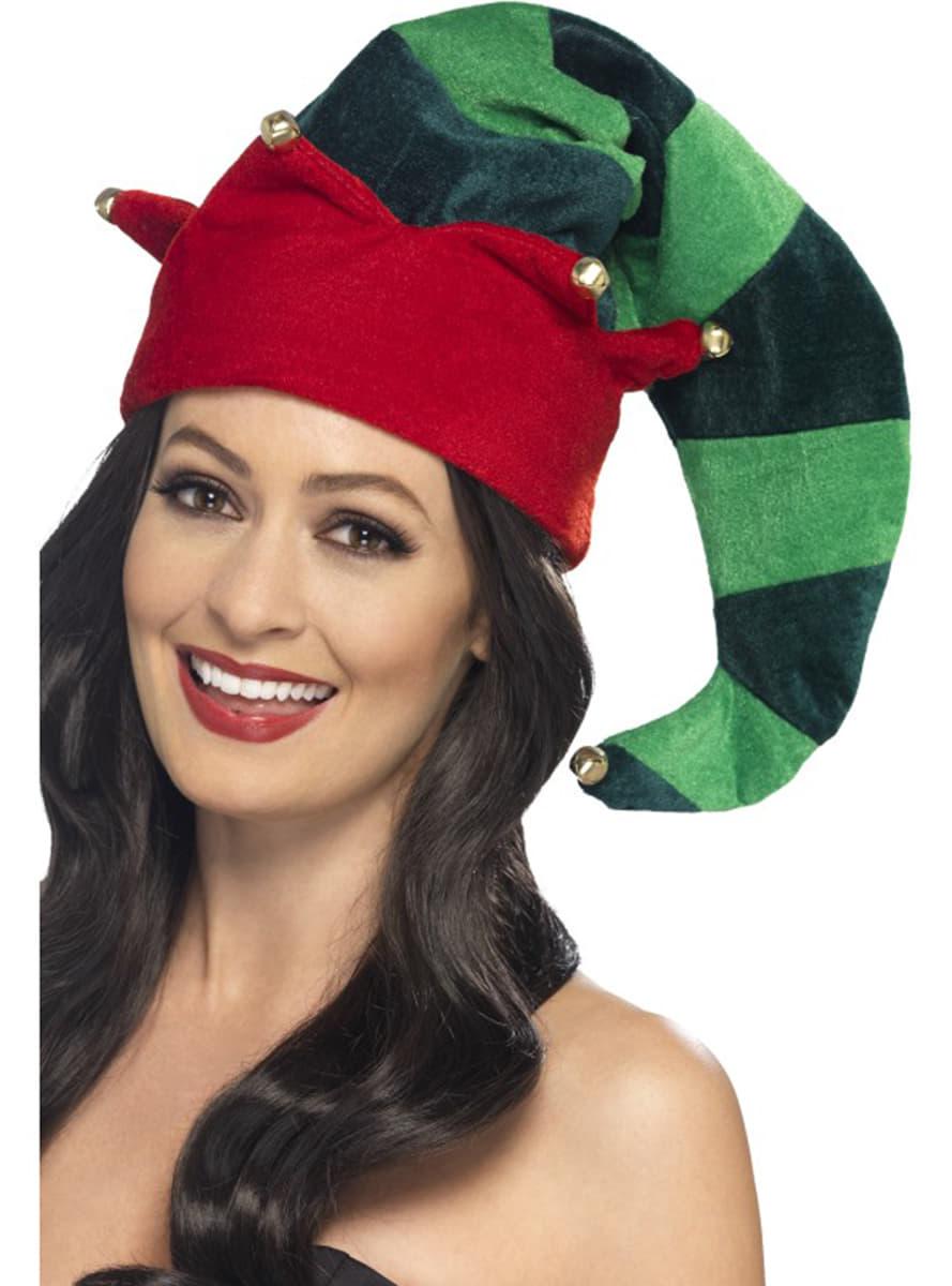 Berretti da Elfo. I cappelli da folletto piu original  b723f2ec7581
