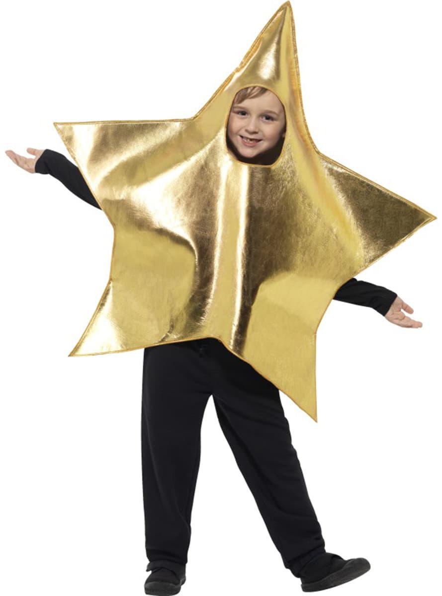 Vestito Da Stella Di Natale.Vestito Da Stella Di Natale Frismarketingadvies