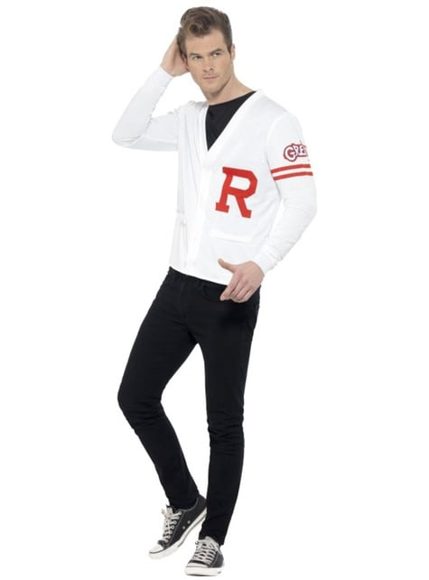 Déguisement années 50 Rydell Grease homme