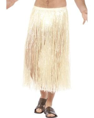 חצאית הולה מהוואי של המבוגר
