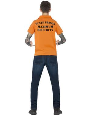 Zestaw więzień dla nastolatków