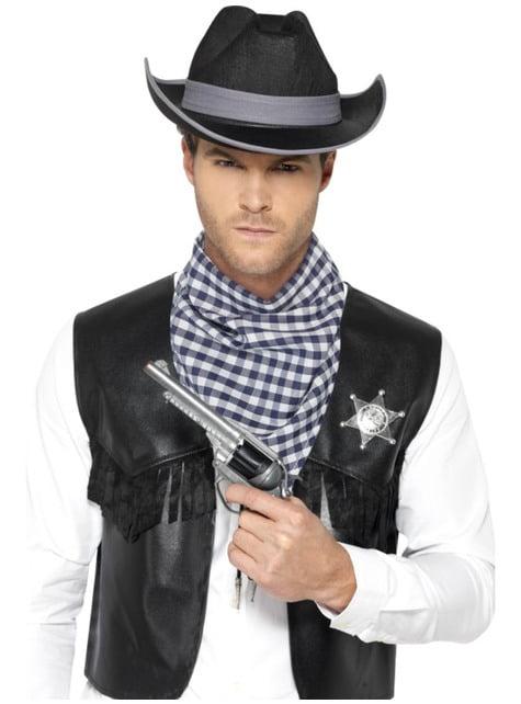 Cowboy sæt til mænd