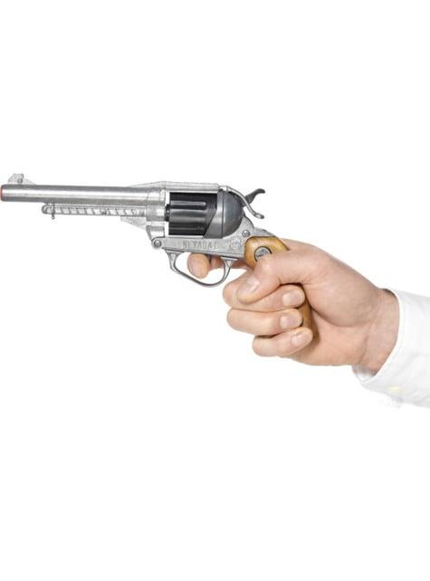 Revolver estilo Nevada