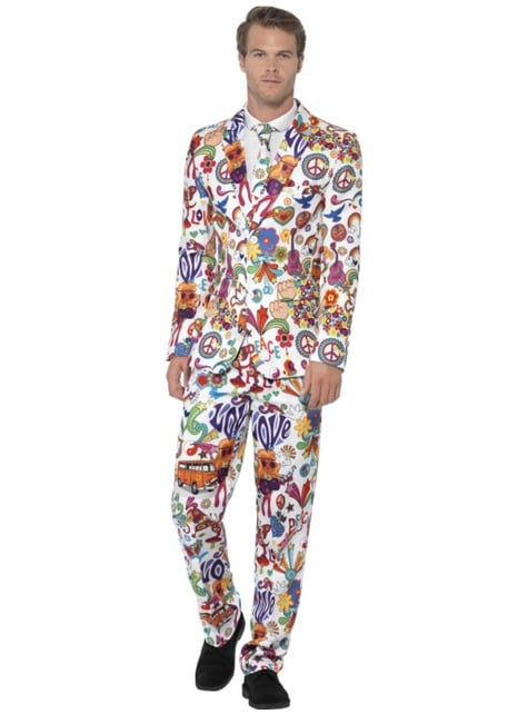 Costume Groovy homme