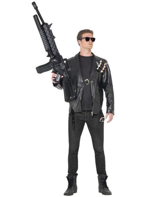Terminator kostume til mænd