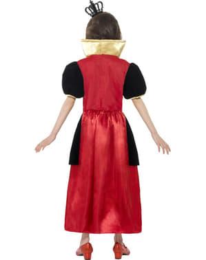 少女のハートオブプリンセスコスチューム