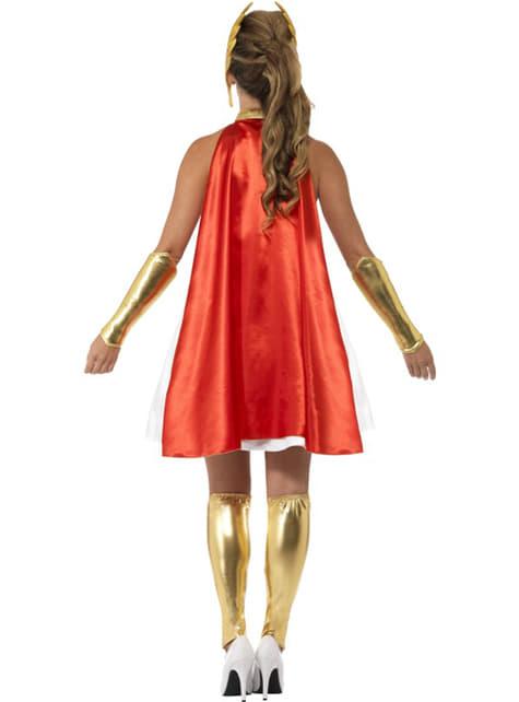 Disfraz de She Ra para mujer - mujer