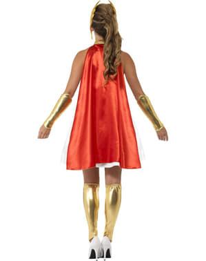 She-Ra kostuum voor vrouw