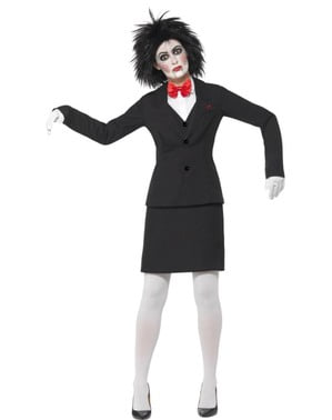 Costume Saw da donna