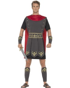 904c70746703 Costume da centurione romano per uomo