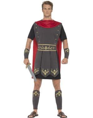 Costum de centurion roman pentru bărbat