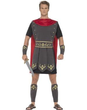 Romersk Gladiator Kostyme Mann