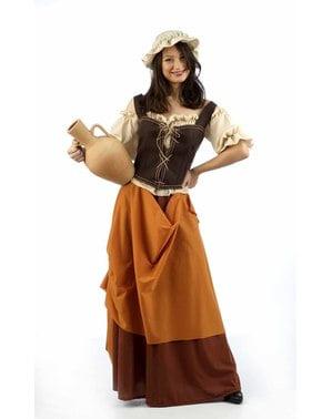 Barjenta Ellie Kostyme Dame