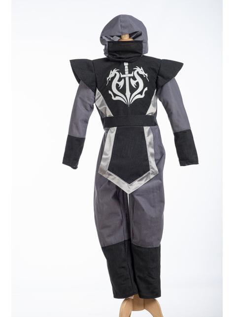 Drachen Ninja Kostüm für Jungen