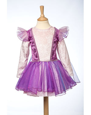 Girl's Ballerina Fairy Costume
