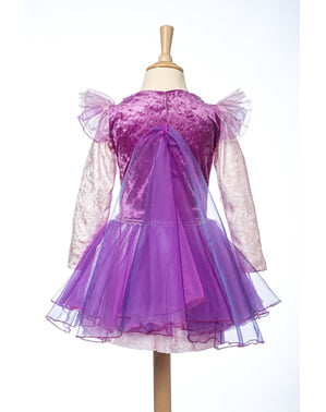 Costum de zână balerină pentru fată