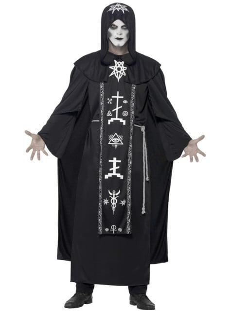 Κοστούμια κοστούμι σατανικής αιρέσεως του ανθρώπου