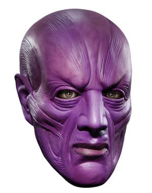 Máscara de Abin Sur para homem