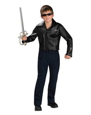Costum Mutt pentru băiat