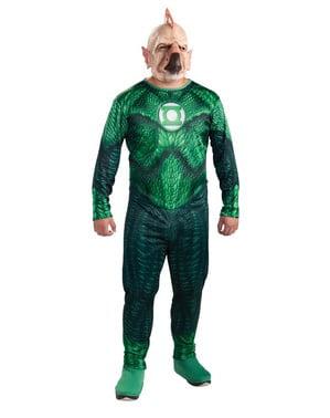 Tomar-Re Green Lantern Kostüm für Herren große Größe
