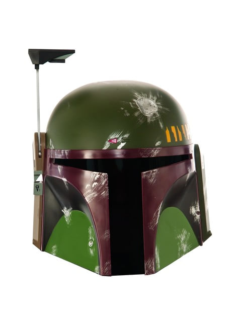 Boba Fett helm voor mannen