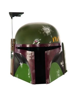 Мъжки шлем на Боба Фет