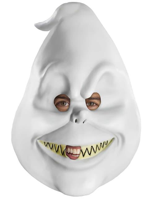 Máscara de Rowan Cazafantasmas para adulto
