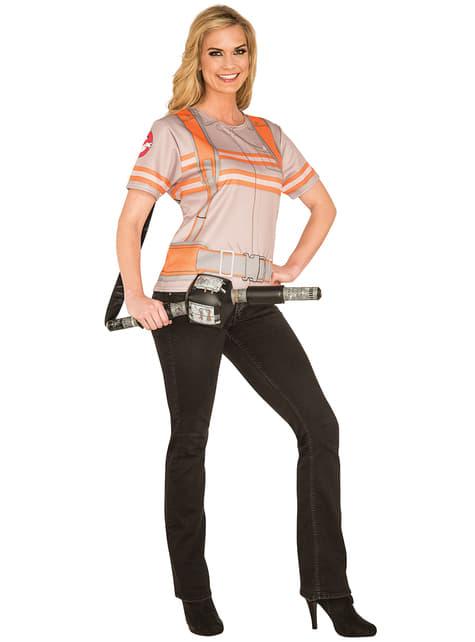 Kit disfraz de cazafantasmas Cazafantasmas 3 para mujer