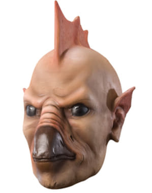 Tomar-Re Maske for Gutt
