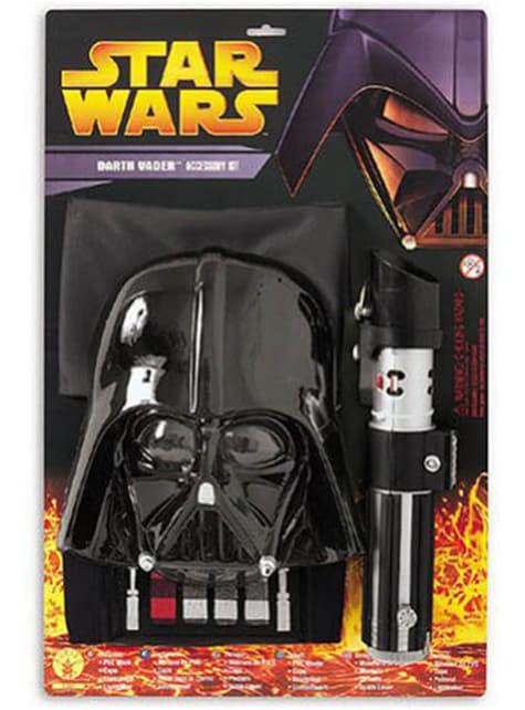 Disfraz de Darth Vader para hombre - hombre