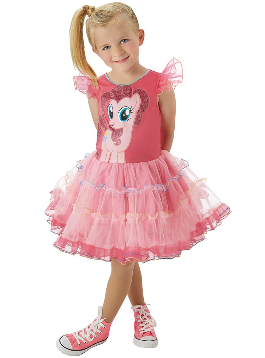 my little pony kostume