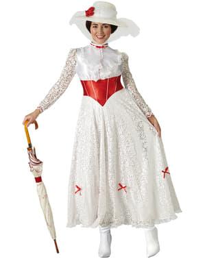 Mary Poppins kostume til kvinder