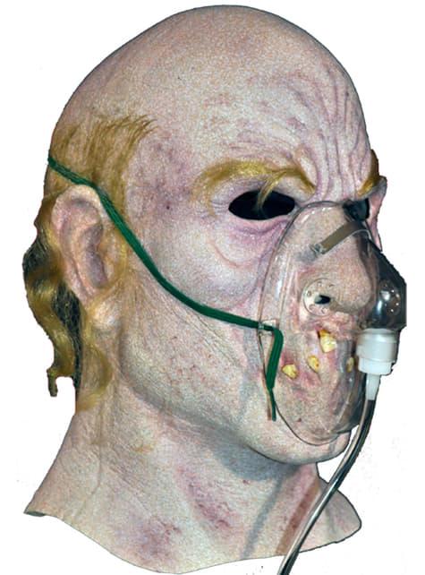Máscara de Doutor Satan, Os Renegados do Diabo para adulto