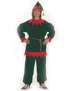 Vestiti da elfo » Costumi da folleto adulti e bambini  134091eb2cb0