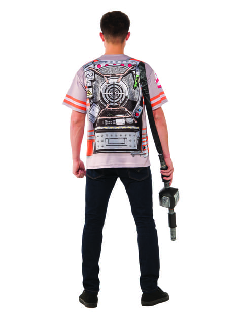 Kit disfraz de cazafantasmas Cazafantasmas 3 para hombre